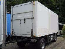 1999 Wagen-meyer MAKL 19