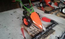 Used Agria 5500 in G