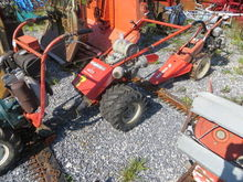 Used Bucher M200 in