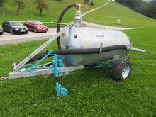 Geba 1700 Liter