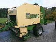 Used Krone Vario Pac