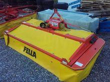 Used Fella SM 260 FK