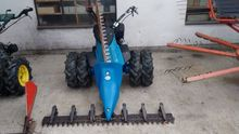 Used BCS 630 in Goll