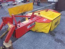 Used Fella KM 167 in