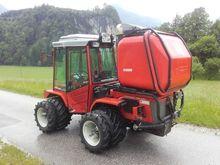 1998 Antonio Carraro 7700 HTM
