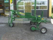 Used 2003 Krone Schw