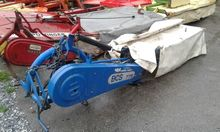 Used BCS 775 in Goll