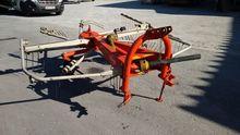 Used Kuhn GA 230 G i