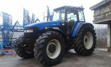 Used 1996 Holland M