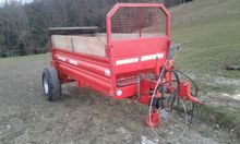 Used Gruber SM 28 in