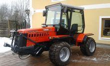 Carraro Tigrone 5500 4x4