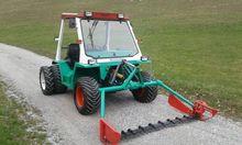 Used 1992 Rasant 190