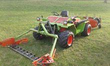 Used Rasant 1203 in