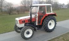 1988 Steyr 8065 A T
