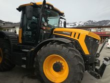 Used JCB 4220 in Gol