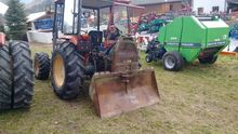 Used Lindner 520 in