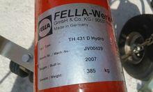 Used 2007 Fella TH 4