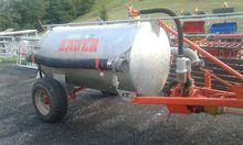 Bauer 2000 Liter