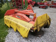 Used 1998 Fella 270