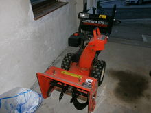 2000 Ariens ST 824
