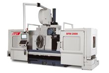 Used FORCE BFM 1500