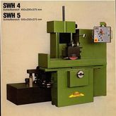 Used 1983 ELB SWH 5