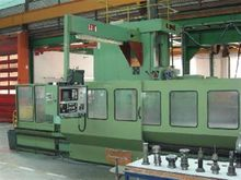 FOREST - LINE MODUMILL MB NU