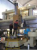2011 FKD FEICHTER FKD 35 CNC