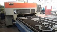 Laser cutting mazak 3000x1500 1