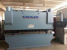 2000 Colgar 3100 × 100 tons 6