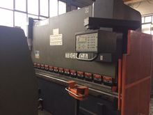 1999 CNC ESO Milling Machine 30