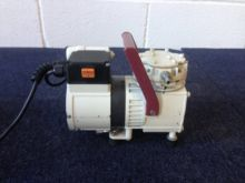 KNF Vacuum Pump VPAC25319