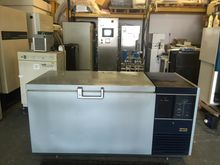 Gallenkamp SuperCold 85 Freezer