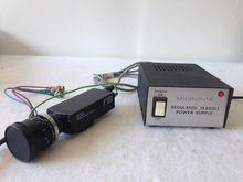 Micronta/Sony CCD Video Camera