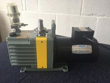 Leeson Oil Rotary High Vacuum P