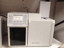Varian CP-3800 Gas Chromatograp