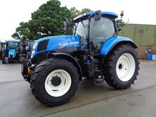 2014 New Holland T 7.185
