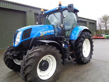 2014 New Holland T 7.200