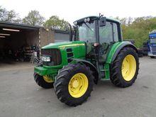 2009 John Deere 6330 Premium