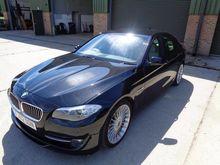 2012 BMW ALPINA