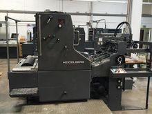 1988 Heidelberger Druckmaschine