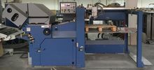 Used 2009 MBO T 800-