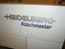 2008 Heidelberg Stahl Stichmast