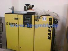 Used 2003 Kaeser BSV