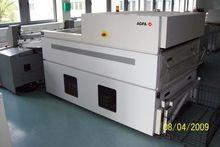 Used 2005 Agfa Xcali