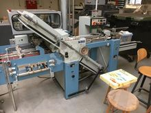 MBO Oppenweiler MBO T 45-4-X-F