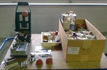 2000 Koch Products Kontakt i-Pr