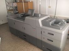 2015 Heidelberg Ricoh Linoprint