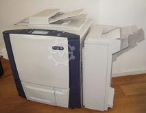 2015 Xerox ColorQube 9301