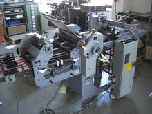 Used 1993 Stahl T 36